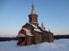 Трифонов-Печенгский мужской монастырь