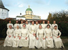 Блог хора Данилова монастыря