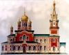 Покровский храм г. Тулун